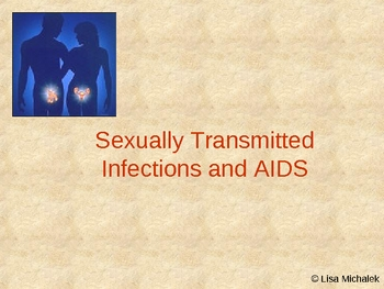 Sexually transmitted diseases and hiv aids