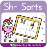 Sh Digraph Sorts     MMHS21