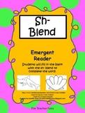 Sh- Blend- Emergent Reader