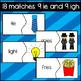 Phonics: Sh, CH, TH Mazes, Puzzles, Worksheet