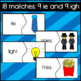 Phonics: Sh, CH, TH Mazes, Puzzles, Worksheet