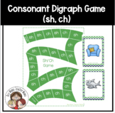 Sh Ch Digraph Board Game