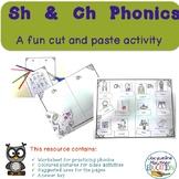 FREE Sh Ch phonics
