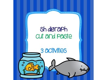 Sh Digraph Cut and Paste