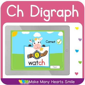 Sh Digraph Interactive Pdf
