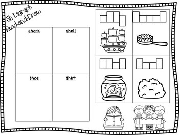 Sh Digraph Read-and-Draw