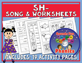 Sh- Worksheets