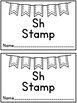 Sh Stamp and Write