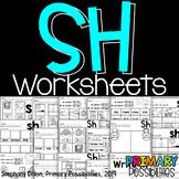 Sh Worksheets