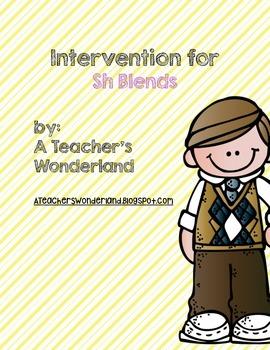 Sh blends Intervention Kit