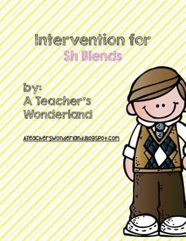 Sh blends Intervention Kit