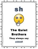 Sh poster