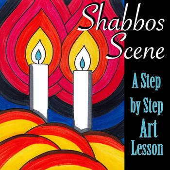 Shabbos Scene