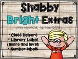 Shabby Brights Extras