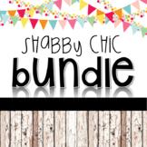 Shabby Chic Decor Bundle