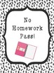 Shabby Chic/Farmhouse Themed Great Behavior Prize Catalog