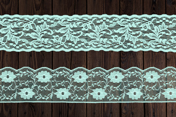 Shabby Chic Laces