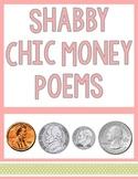 Shabby Chic Money Poems