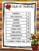 Shades of Fall! Shades of Meaning and Synonyms {CCSS Aligned}