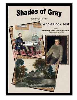 Shades of Gray Whole Book Test