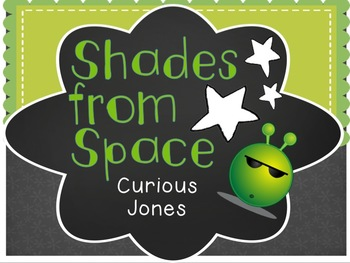 Shades of Meaning Adjective Unit - Games, Worksheets, Assessment, and more!