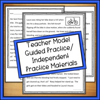 Shades of Meaning Lesson Plan and More
