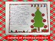 Shades of Meaning with Christmas Words Craftivity
