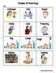 Shades of Meanings- Worksheet