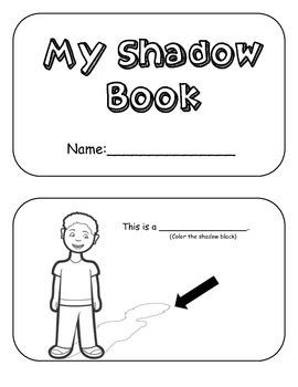Shadow Book