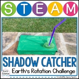 Shadow Length Direction STEM and STEAM Distance Learning