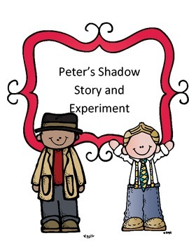 Shadow Experiment: The Case of Peter's Shadow