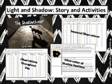 Shadow Investigation: with Picture Book and Observations