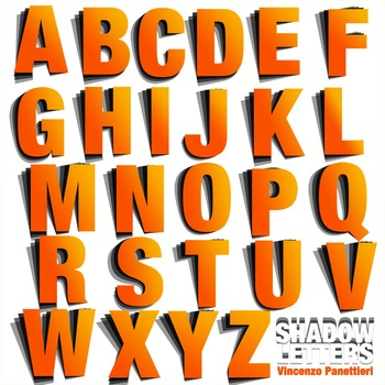 Shadow Letters