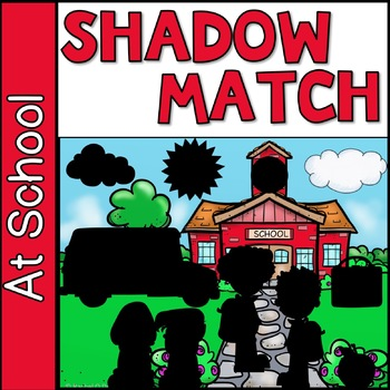 Shadow Matching Back to School