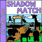Shadow Matching At The Zoo