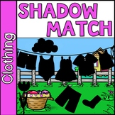 Shadow Matching Clothing