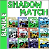Shadow Matching The Bundle