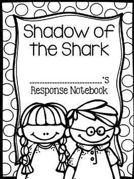 Shadow of the Shark: A Magic Tree House Book Study (Book #53)