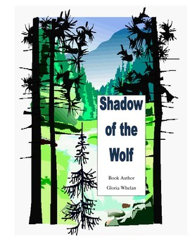 Shadow of the Wolf Comprehension