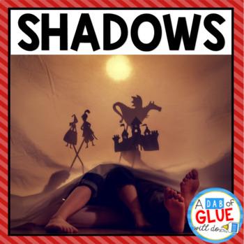 Shadows Science Unit