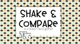 Shake & Compare: A Fraction Dice Game!