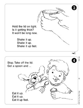 Shake Pudding
