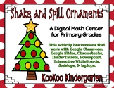 Shake & Spill Ornaments (Composing Numbers to 10)-A Digita