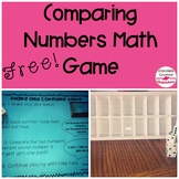 Shake and Compare – A Free Math Game to practice comparing numbers