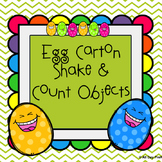 Shake and Count Objects Freebie