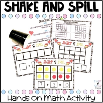 Shake and Spill!