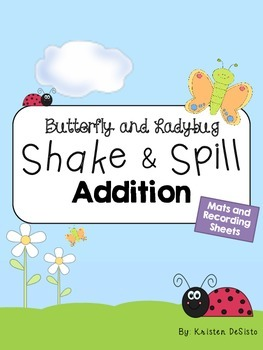 Shake and Spill Addition
