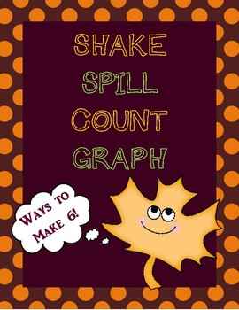 Shake and Spill - (Fall Leaves)