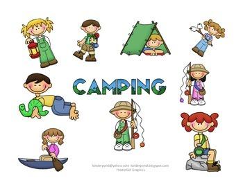 Shaker:  Camping 2 Shaker