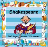 Shakespear - General Compendium